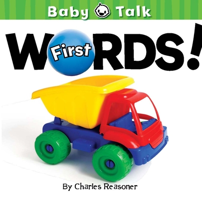 First Words! Cover Image
