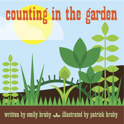 Counting in the Garden Cover