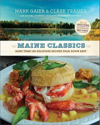 Maine Classics Cover