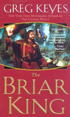 The Briar King Cover Image