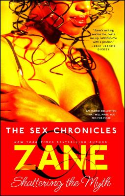 The Sex Chronicles Cover Image