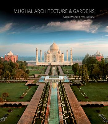 Cover for Mughal Architecture & Gardens