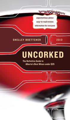 Uncorked! Cover