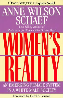Women's Reality: An Emerging Female System Cover Image