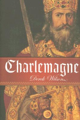 Charlemagne Cover
