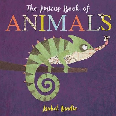 The Amicus Book of Animals Cover Image