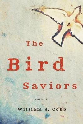 The Bird Saviors Cover