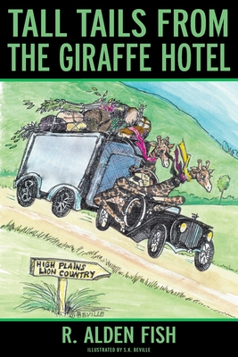 Tall Tails from the Giraffe Hotel Cover Image