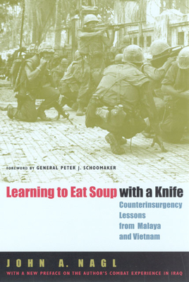 Learning to Eat Soup with a Knife Cover