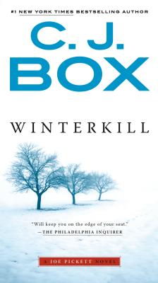 Winterkill (A Joe Pickett Novel #3) Cover Image