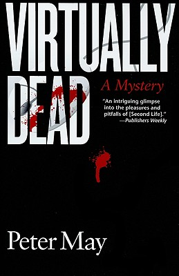 Virtually Dead Cover