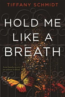 Hold Me Like a Breath: Once Upon a Crime Family Cover Image