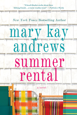 Summer Rental: A Novel Cover Image