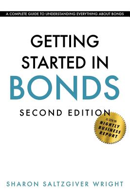 Getting Started in Bonds Cover Image