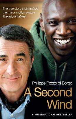 A Second Wind: A Memoir Cover Image