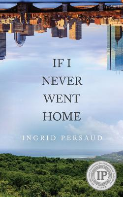 If I Never Went Home Cover