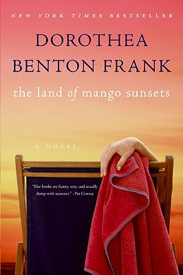 The Land of Mango Sunsets Cover Image