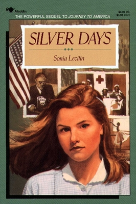 Cover for Silver Days