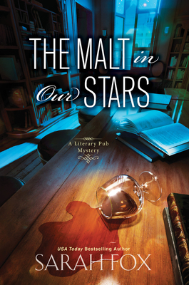 The Malt in Our Stars (A Literary Pub Mystery #3) Cover Image