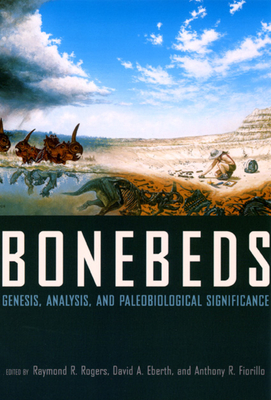Cover for Bonebeds