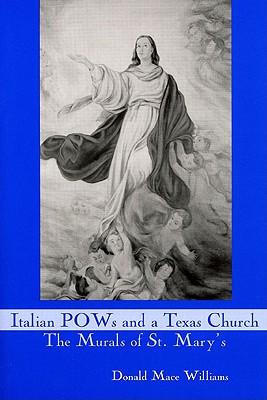 Italian POWs and a Texas Church Cover