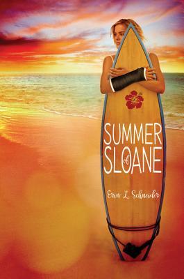 Cover for Summer of Sloane