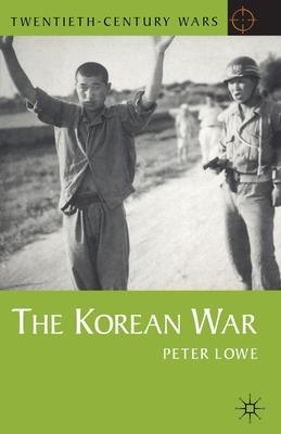 The Korean War (Twentieth Century Wars S) Cover Image