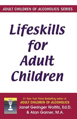 Lifeskills for Adult Children Cover Image