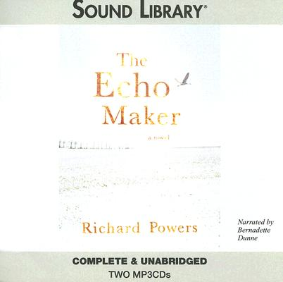 The Echo Maker (MP3 CD) | Books on the Square