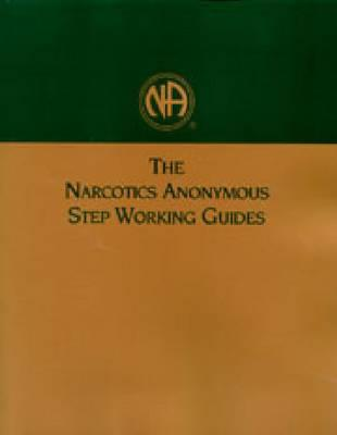 Narcotics Anonymous Step Working Guides Cover Image