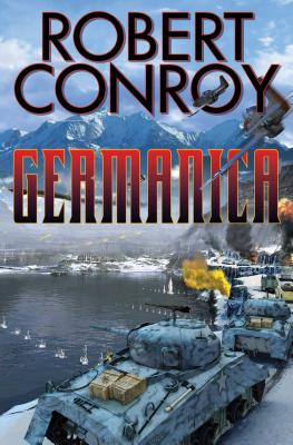 Cover for Germanica