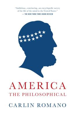 America the Philosophical Cover Image