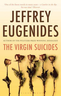Virgin Suicides Cover