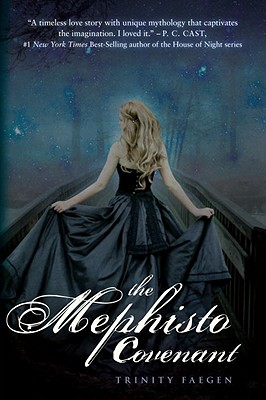 The Mephisto Covenant Cover
