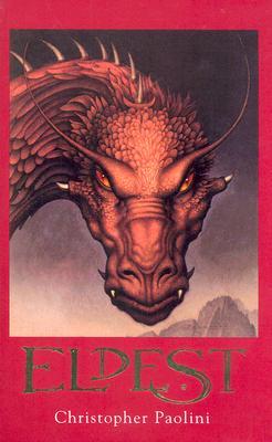 Eldest: Inheritance, Book II Cover Image