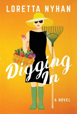 Digging in Cover Image