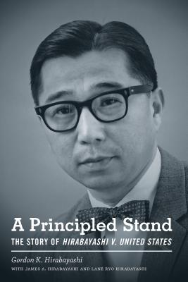 A Principled Stand Cover