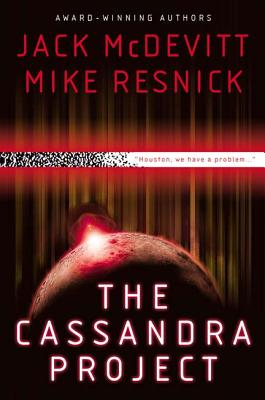 The Cassandra Project Cover