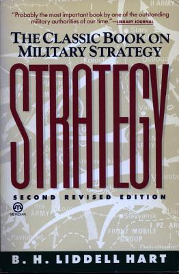Strategy: Second Revised Edition Cover Image