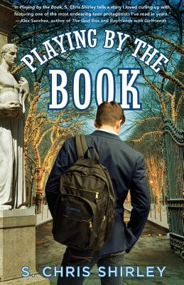 Playing by the Book Cover Image