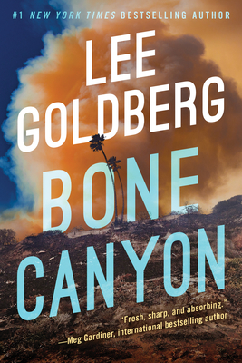 Bone Canyon Cover Image