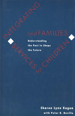 Cover for Integrating Services for Children and Families