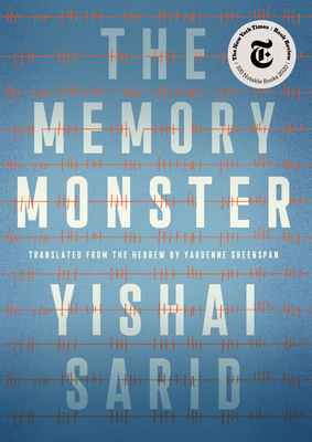 The Memory Monster Cover Image