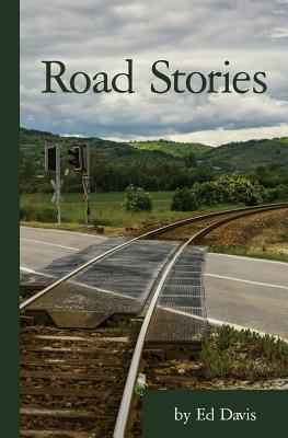 Cover for Road Stories