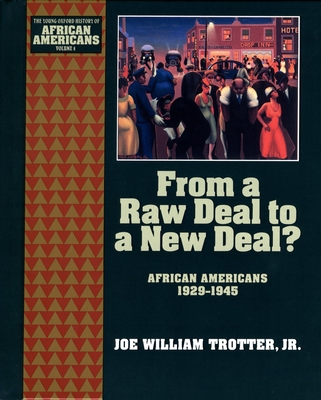 Cover for From a Raw Deal to a New Deal