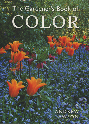 The Gardener's Book of Color Cover Image