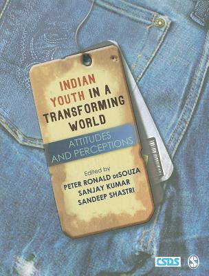 Indian Youth in a Transforming World: Attitudes and Perceptions Cover Image