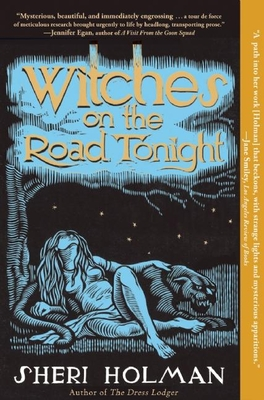 Witches on the Road Tonight cover image