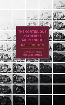 The Continuous Katherine Mortenhoe Cover Image