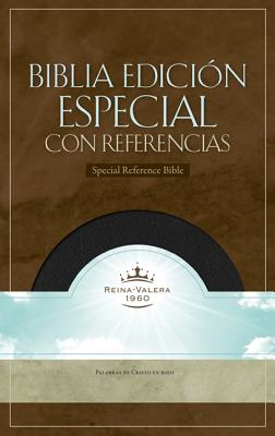 Edicion Especial Con Referencias-RV 1960 Cover